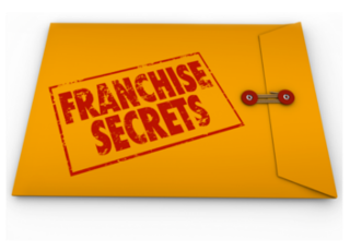 Find your perfect franchise article